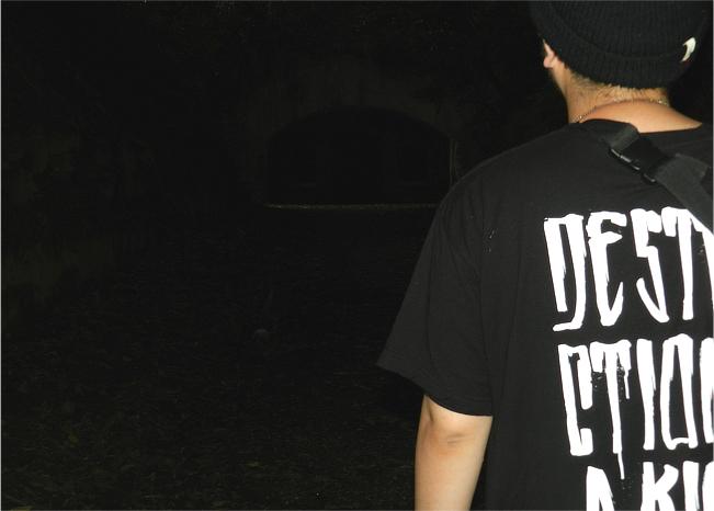 バンドTシャツの PositiveDive (ポジティブダイブ)