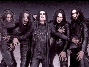 Cradle Of Filth / クレイドル・オブ・フィルス