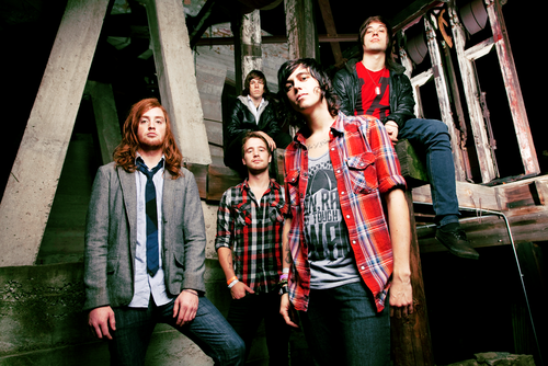Sleeping With Sirens コーデ