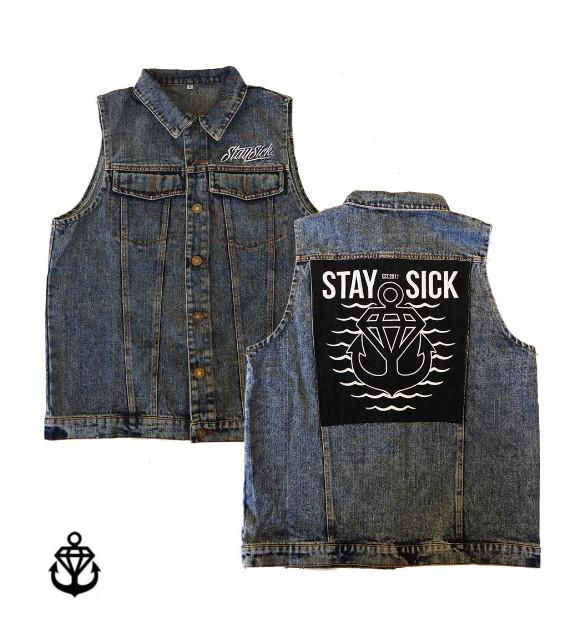 ステイ・シック