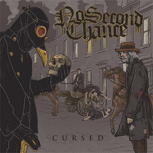 No Second Chance - Cursed