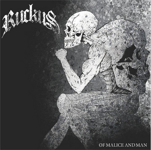 Ruckus  - Of Malice And Man