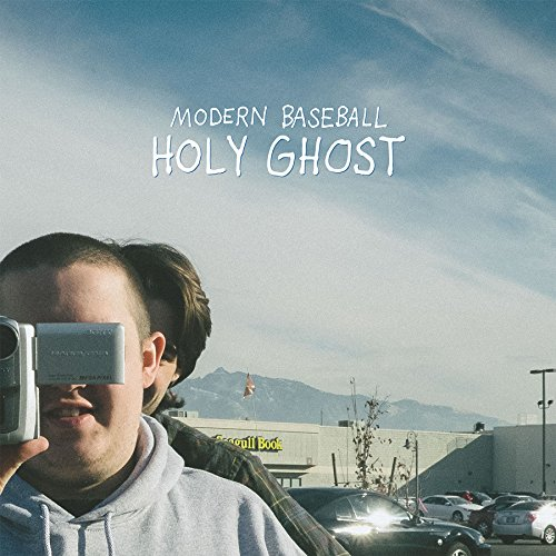 Modern Baseball (Holy Ghost)
