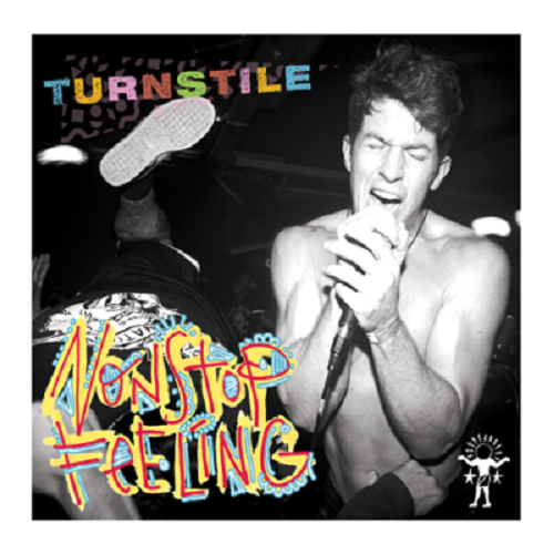 turnstile / non stop feeling