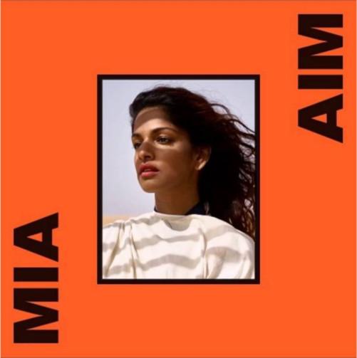 M.I.A      AIM