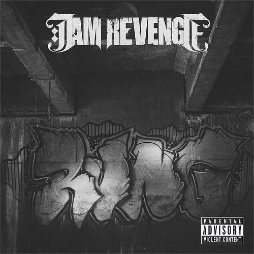 I AM REVENGE / Rvng