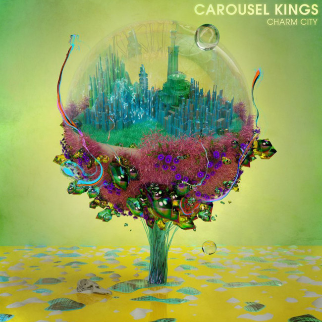 Carousel Kings