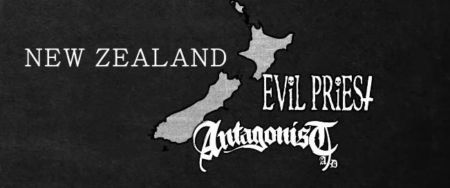 ニュージーランドハードコア