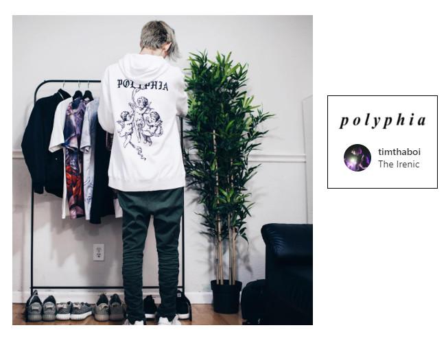 Polyphia Tim