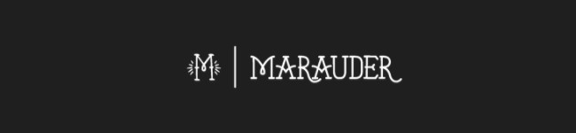 Marauder Clothing