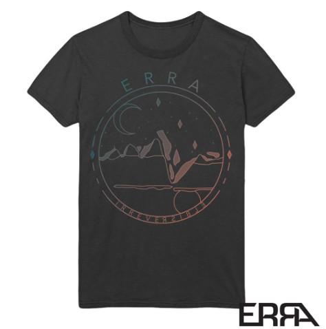 Erra /エラ(エッラ) - Irreversible Tシャツ
