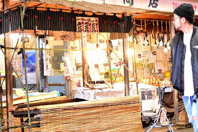 小浜商店街