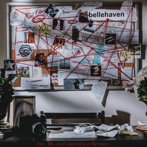 Belle Haven 「You, Me and Everything in Between」