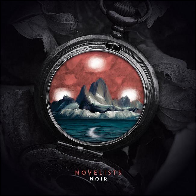 Novelists - Noir