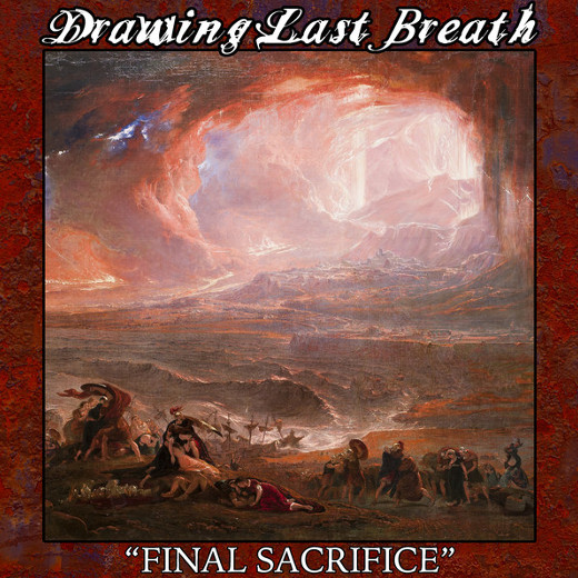 Drawing Last Breath