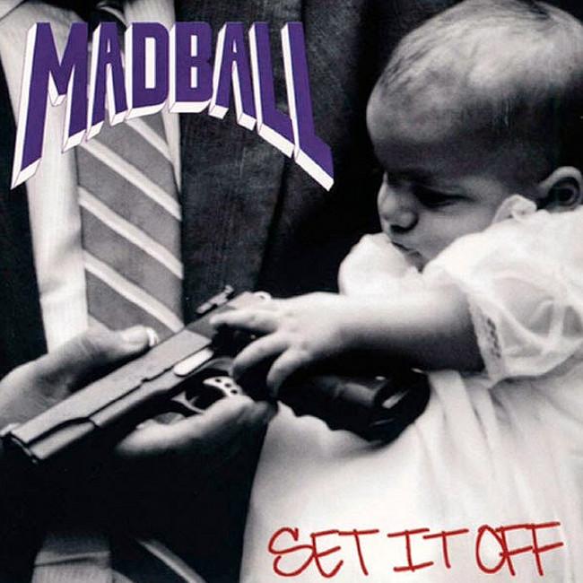 マッドボール