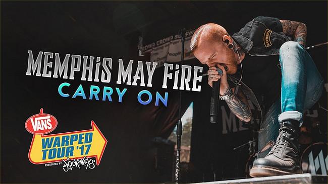 Memphis May Fire