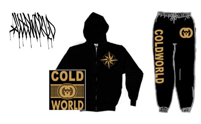 Cold World コールドワールド