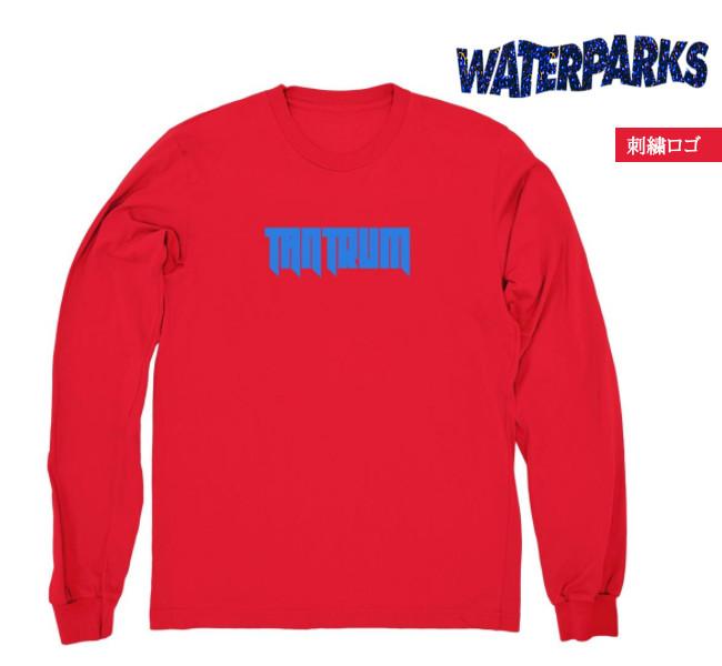 Waterparks/ウォ-ターパークス