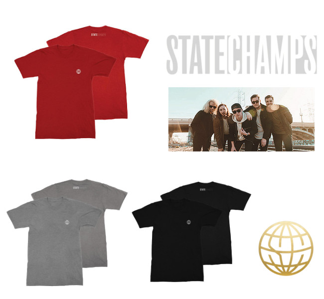 State Champs /ステイト・チャンプス