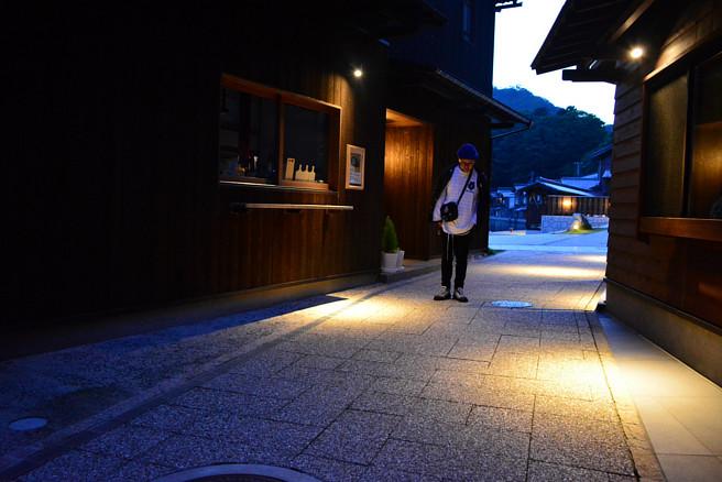 舟屋カフェ