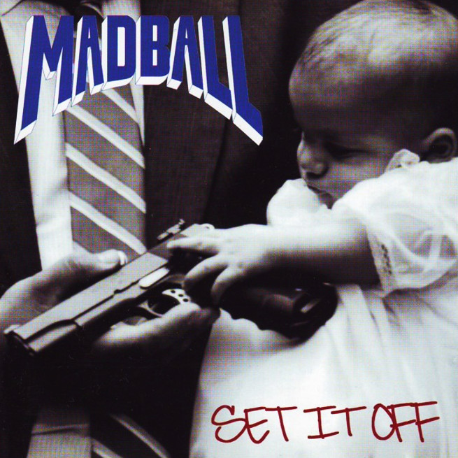 Madball – Set It Off