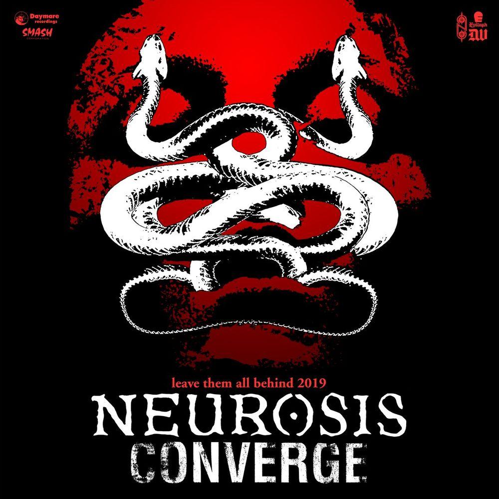 Converge Neurosis