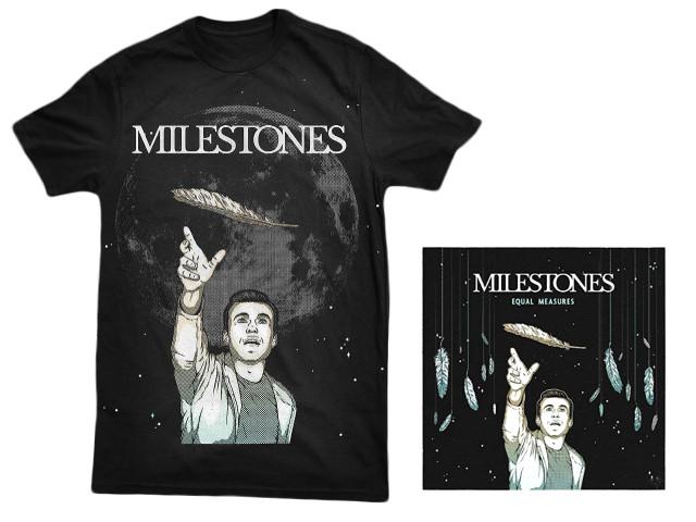 Milestones / マイルストーンズ