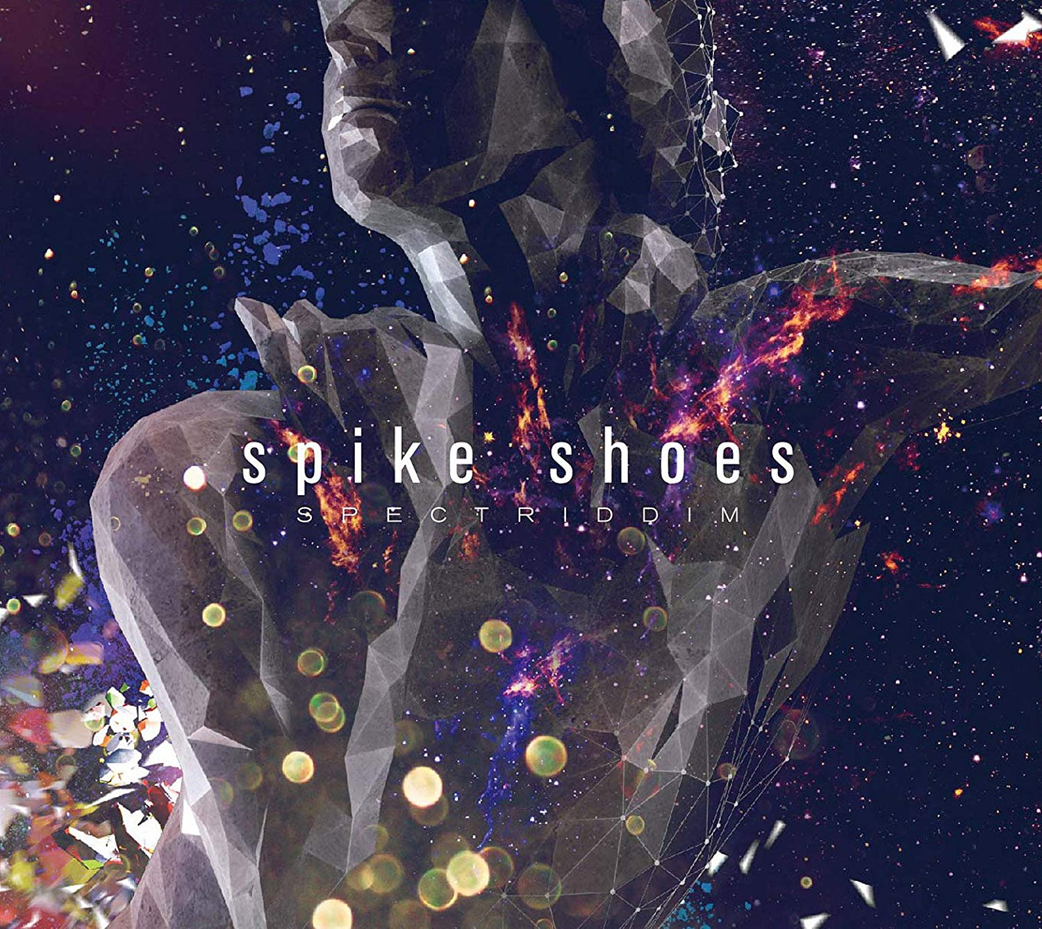 spike shoes 「spectriddim」