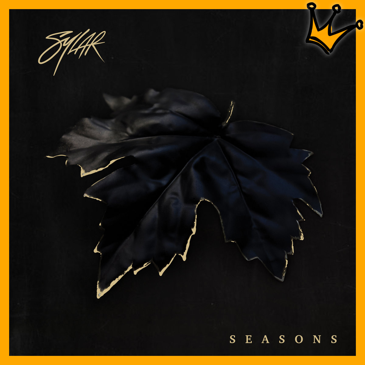 Sylar  【SEASONS】