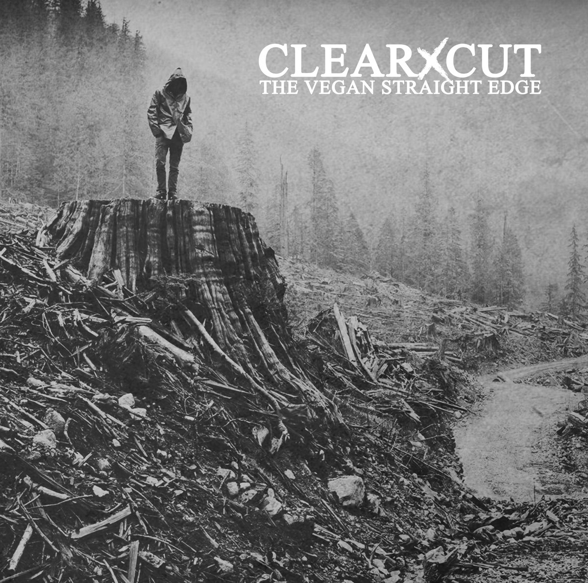 "CLEARxCUT - ""The Vegan Straight Edge"""