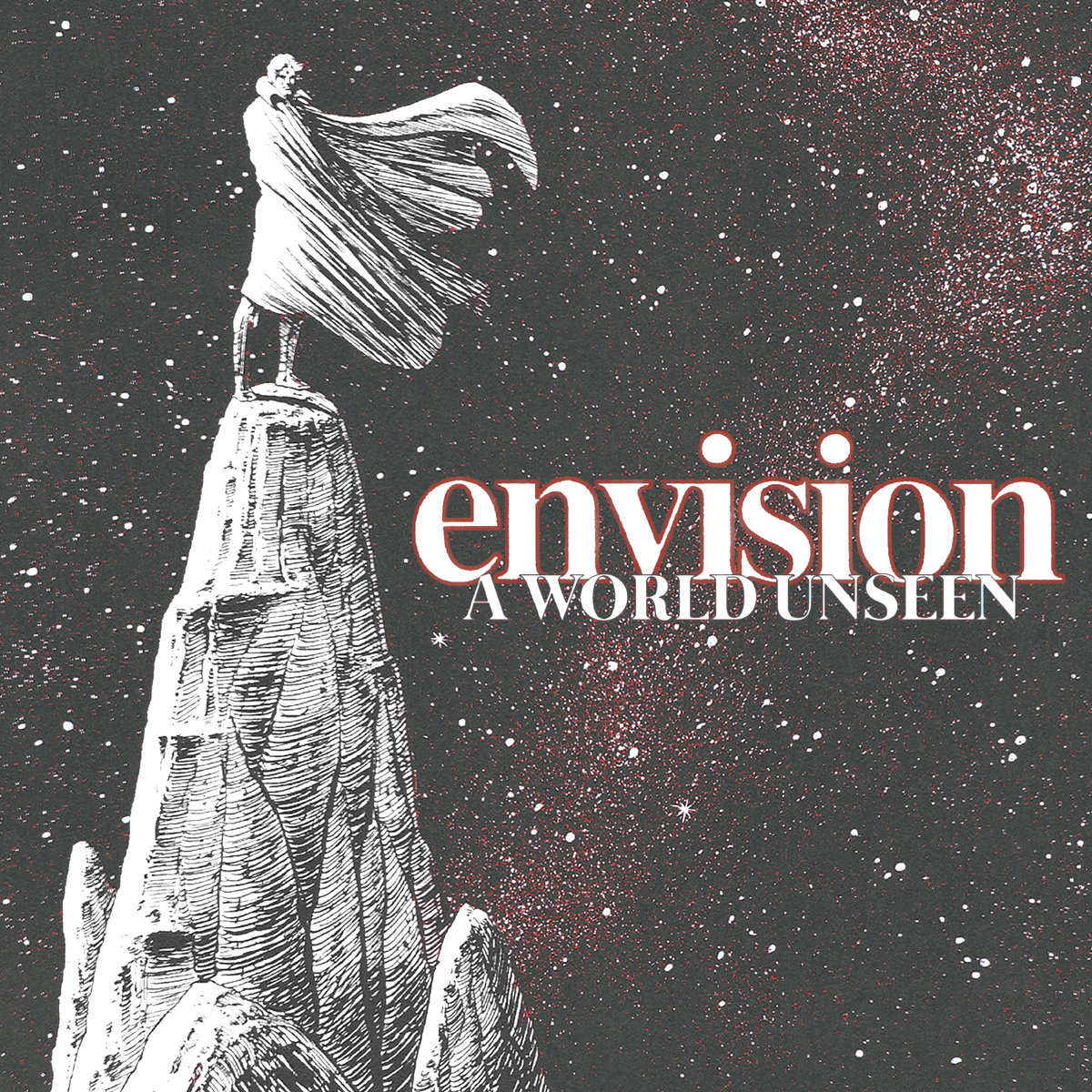 "ENVISION - ""A World Unseen"
