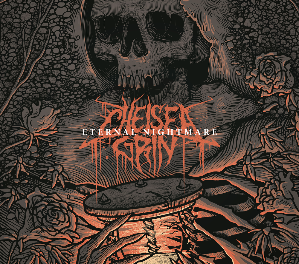 CHELSEA GRIN / ETERNAL NIGHTMARE