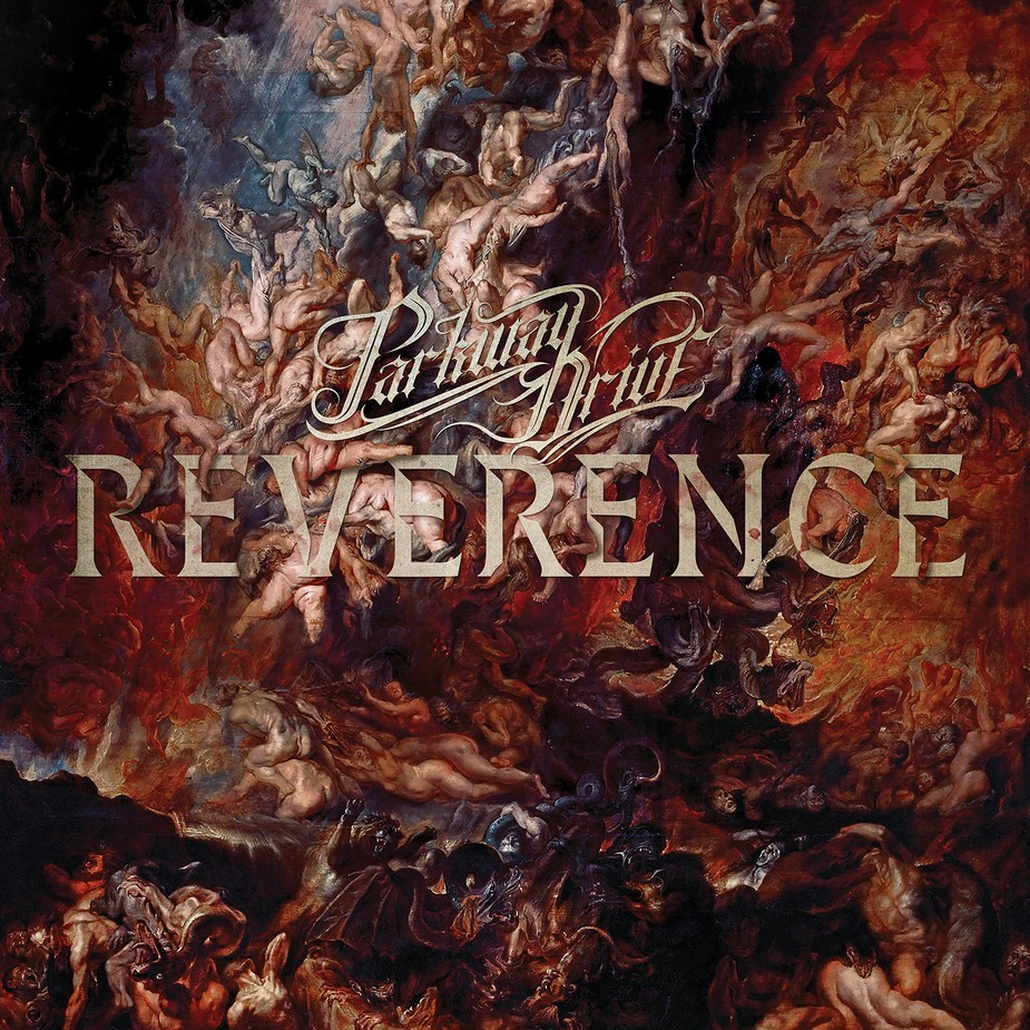 PARKWAY DRIVE / REVERENCE