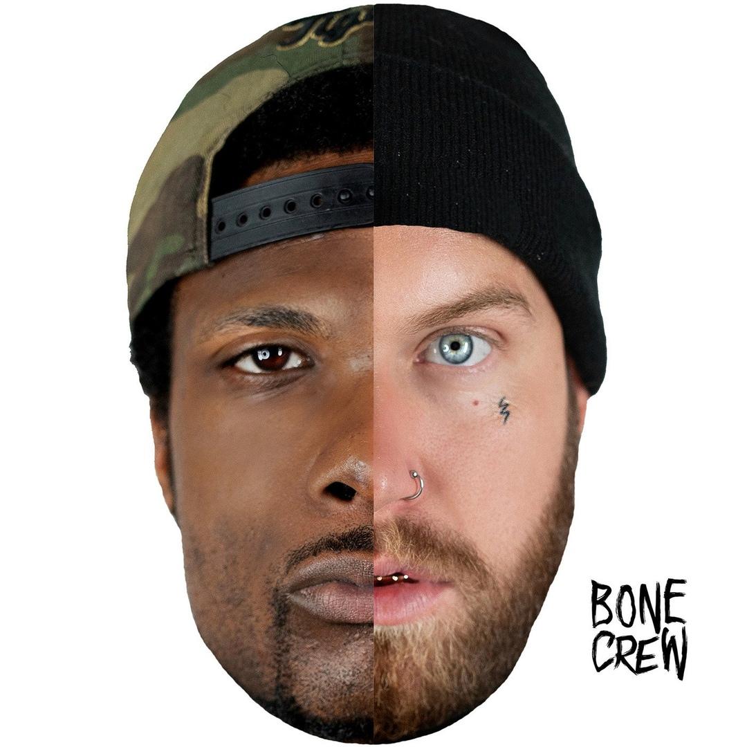 Bone Crew「Bone Crew EP」