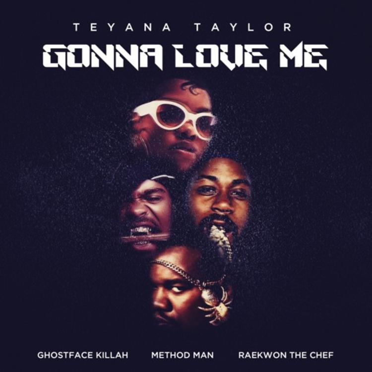 Teyana Taylor「Gonna Love Me(Remix)」