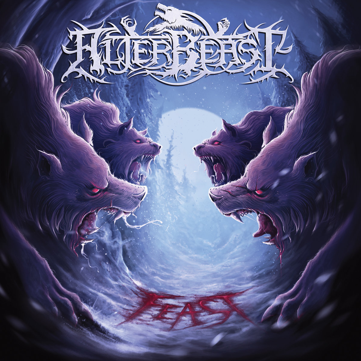 Alterbeast / Feast
