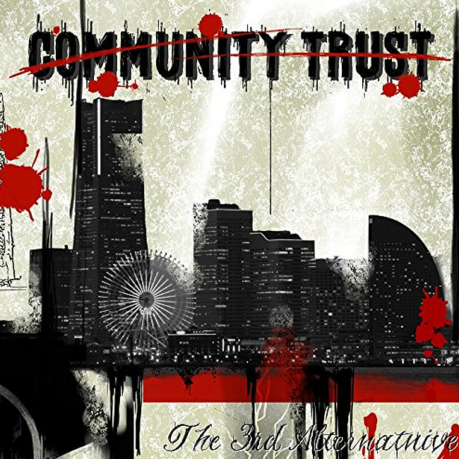 COMMUNITY TRUST / THE 3rd ALTANATIVE