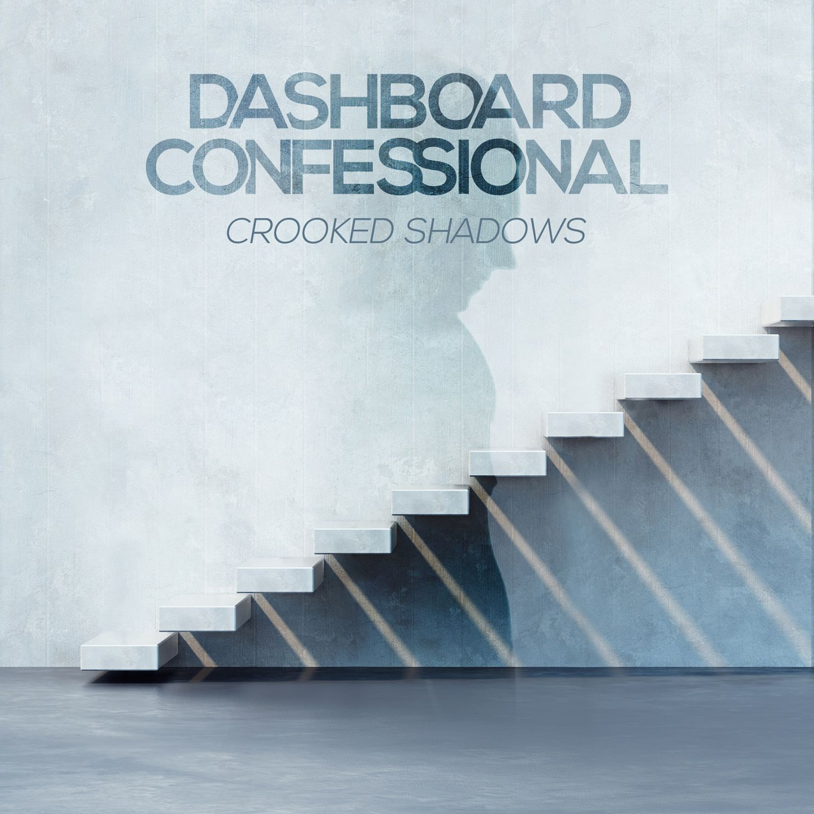 DASHBOARD CONFESSIONAL / Crooked Shadows