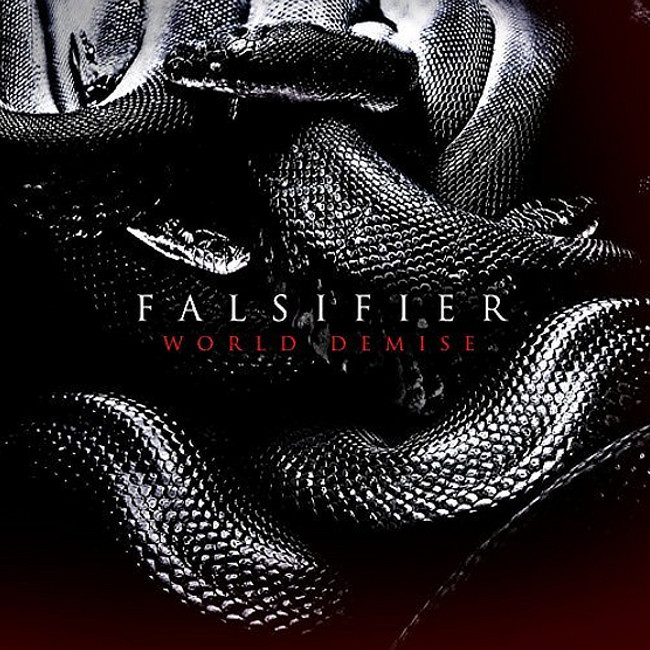 Falsifier - World Demise