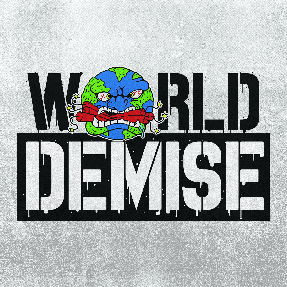 world demise - s/t ep 2018