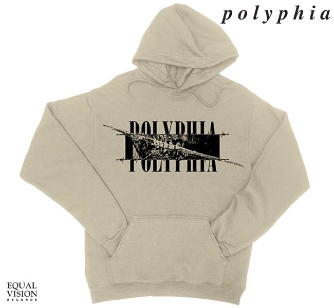 Polyphia/ポリフィア - Crooked Teeth