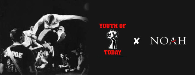 Youth Of Today