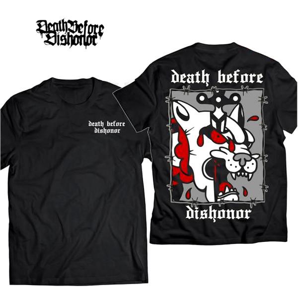 Death Before Dishonor / デス・ビフォー・ディスオナー