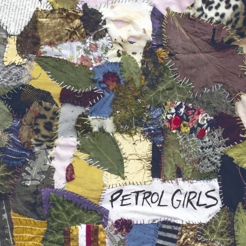 Petrol Girls – Cut & Stitch