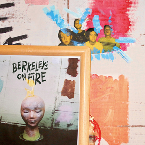 SWMRS – Berkeley's On Fire