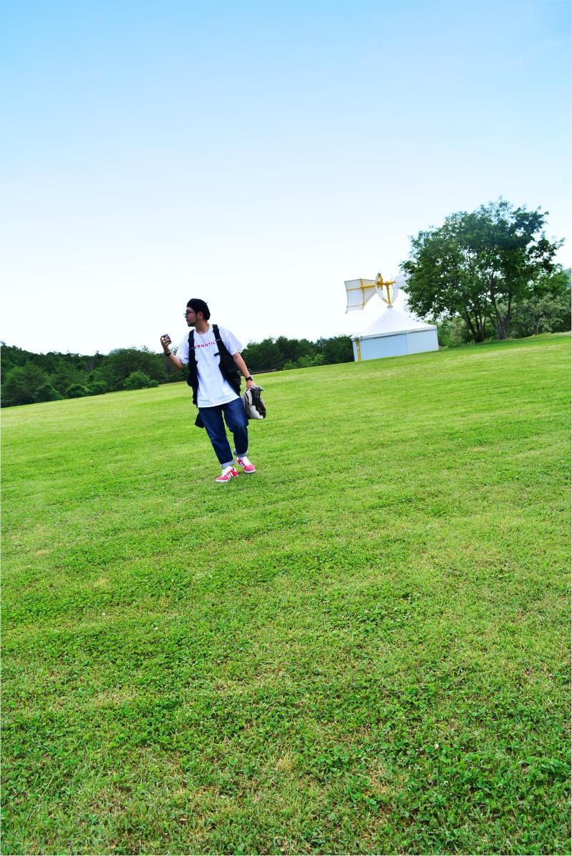 風のミュージアム 三田