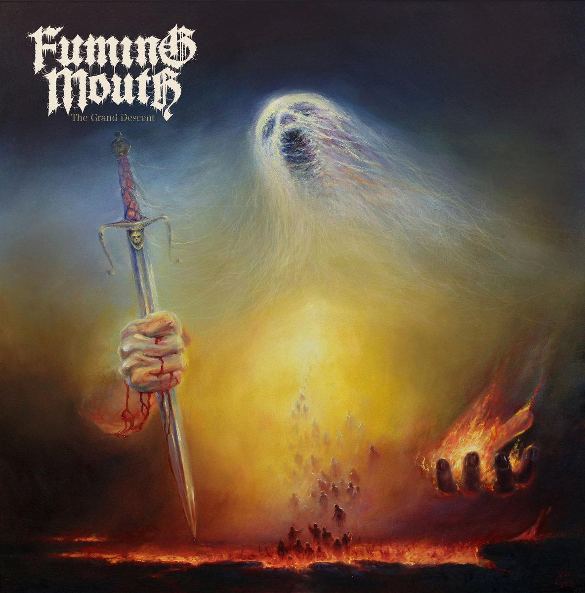 Fuming Mouth / ヒューミング・マウス