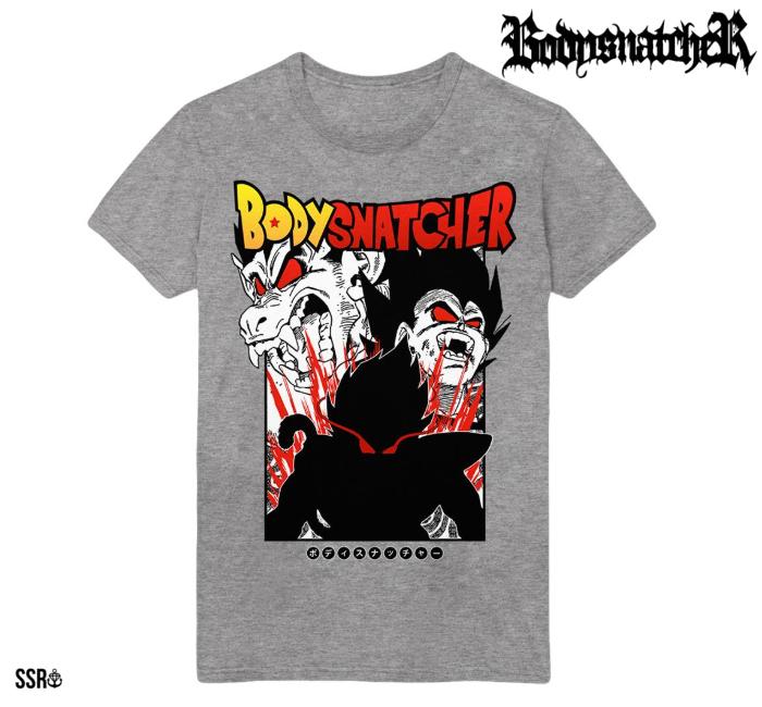 Bodysnatcher / ボディスナッチャー