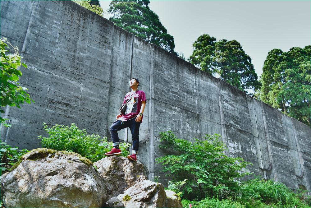 進撃の巨人壁